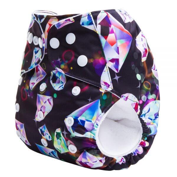 Sparkly Diamonds MCN