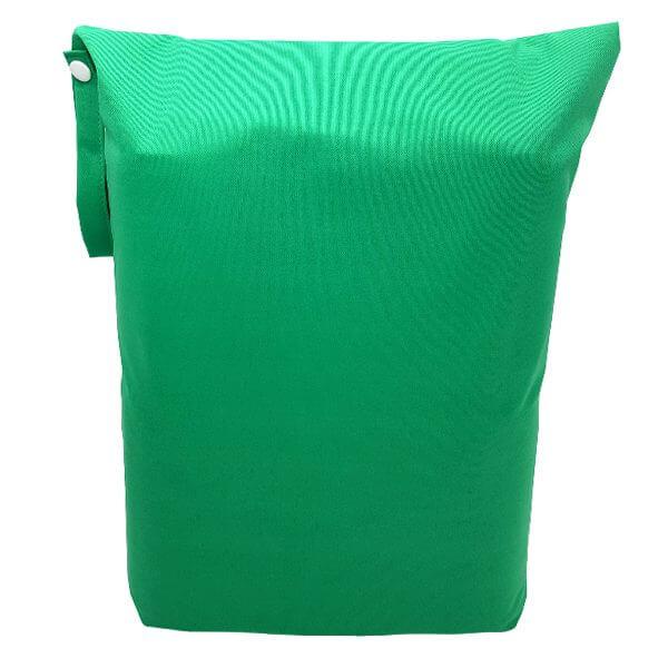 Forest Green Wet Bag