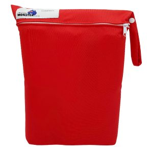 Wet Bag Red