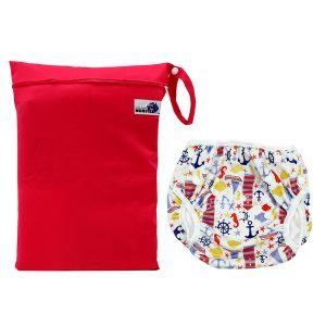 Toddler Swim Pack Wet Bag
