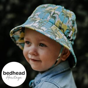 Malibu Baby Bucket Hat
