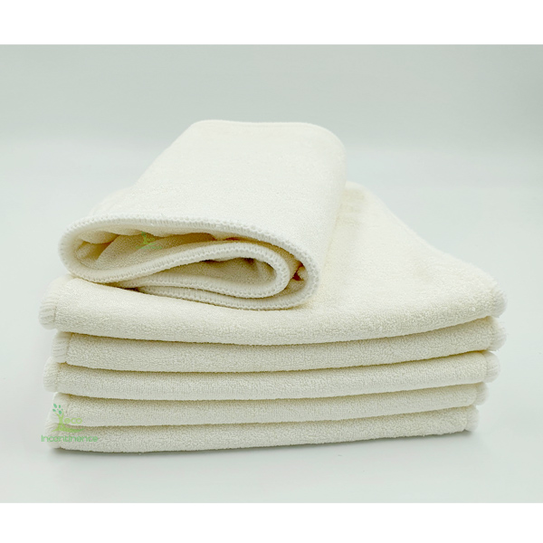 Adult Sized Bamboo Nappy Inserts