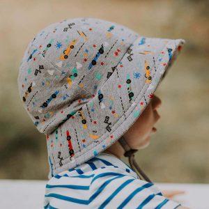 Toddler Bucket Hat Side