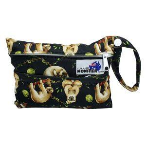 Chill Sloth Mini Wet Bag