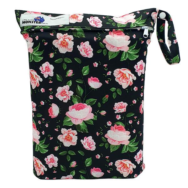 Wet Bag Heritage Rose