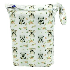 Wet Bag Koala Panda