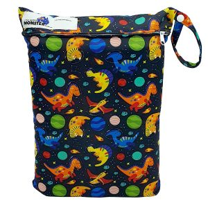Wet Bag Space Dino