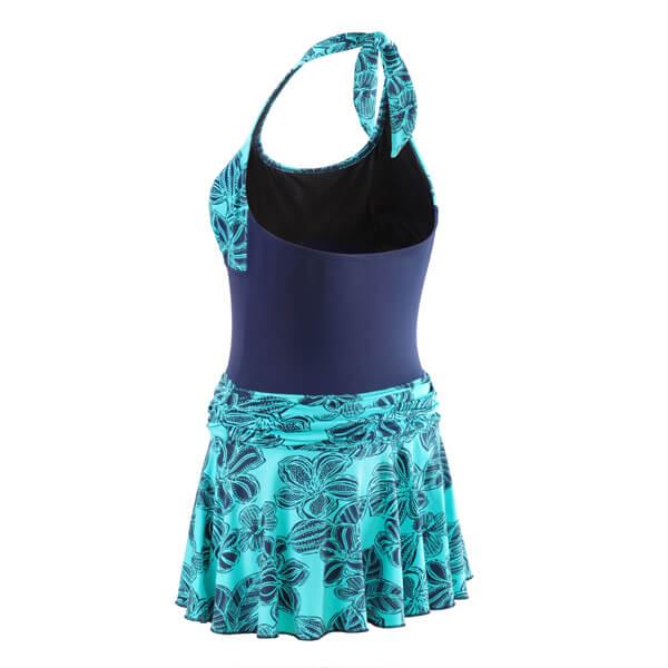 Ladies Incontinence Skirt Swimmer Back
