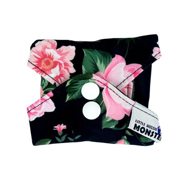 Sanitary Pad Heritage Rose Regular Folded