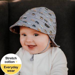 Toddler Train Legionnaire hat