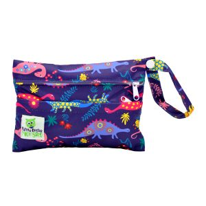Delightful Dinos Mini Wet Bag