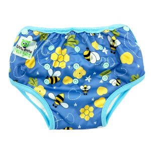 Training Pull Up Pants Honey Bees Front