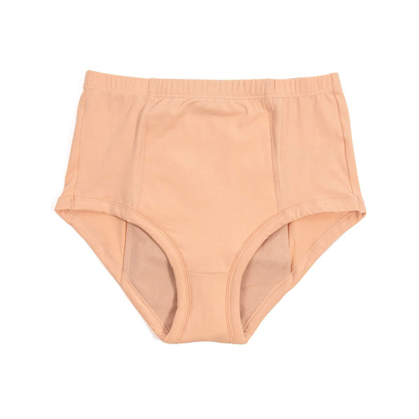 Womens Classic Beige Front
