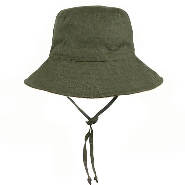 Kids Reversable Sun Hat Oakley Reverse