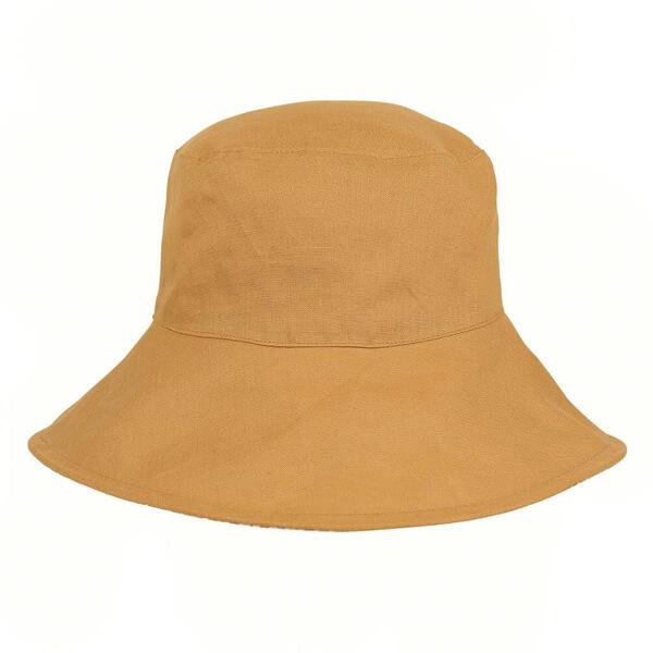Ladies Reversible Sun Hat Mabel Reverse